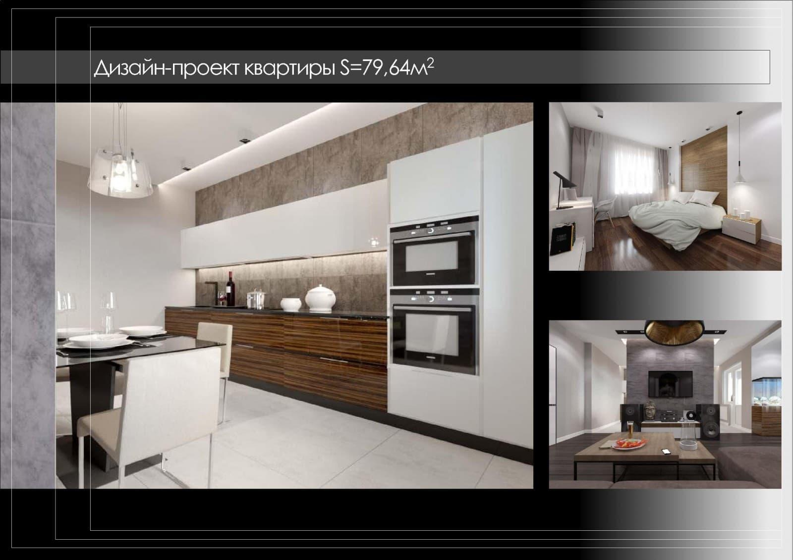 Дизайн проект квартиры спб стоимость