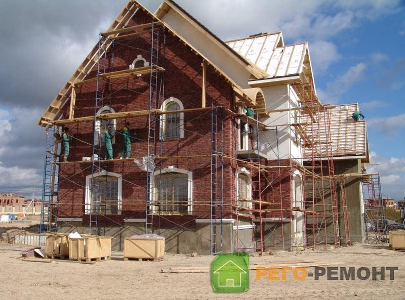 Строительство деревянных домов, бань, коттеджей