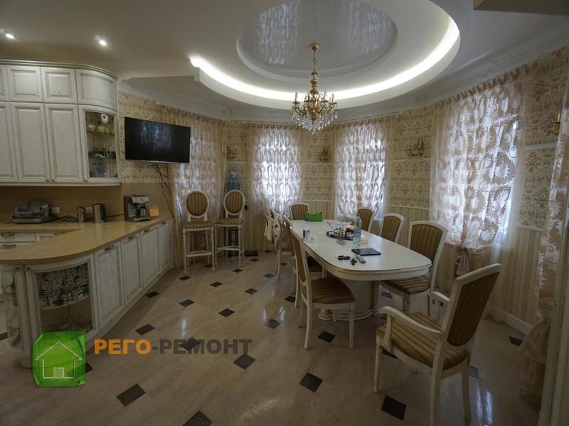 Стоимость дизайн-проекта - Нижний Новгород